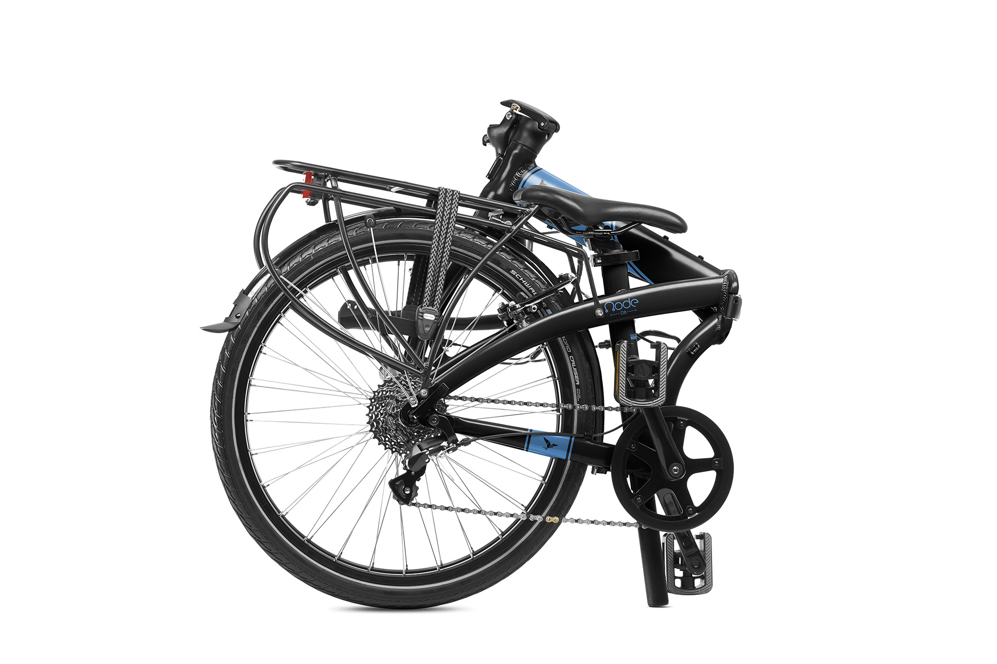 Tern 24 Quot Wheel Folding Bikes Cycle To Go