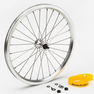 Brompton_Standard_Front_Wheel_and_Fixings