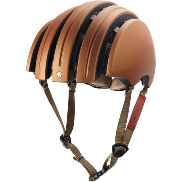 Brooks-JBClassic-folding-helmet-copper