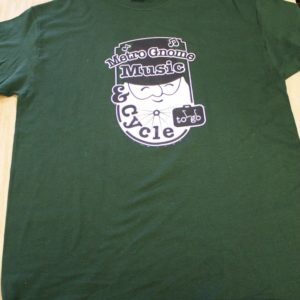 Metro_Gnome_Cycle_To_Go_T_Shirt_Forest_Green